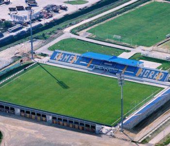 Na dražbi za 2,14 milijuna kn: Prodali stadion Kamen Ingrada
