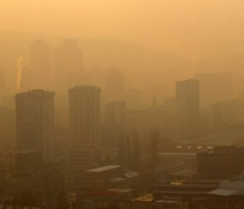 BiH među zemljama sa najzagađenijim zrakom