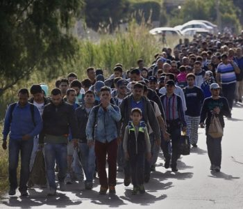 BiH nova migrantska ruta za Europsku uniju