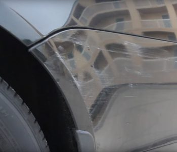 VIDEO: IZGREBAN VAM JE AUTOMOBIL? Uz pomoć ovog trika možete se brzo, lako i jeftino riješiti ogrebotina