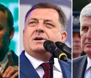 Što se događa u Parlamentu BiH?