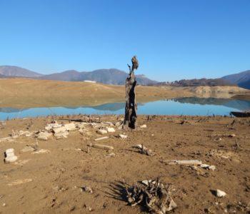 A onda je jezero sve potopilo – sela, škole, grobove, kuće…'
