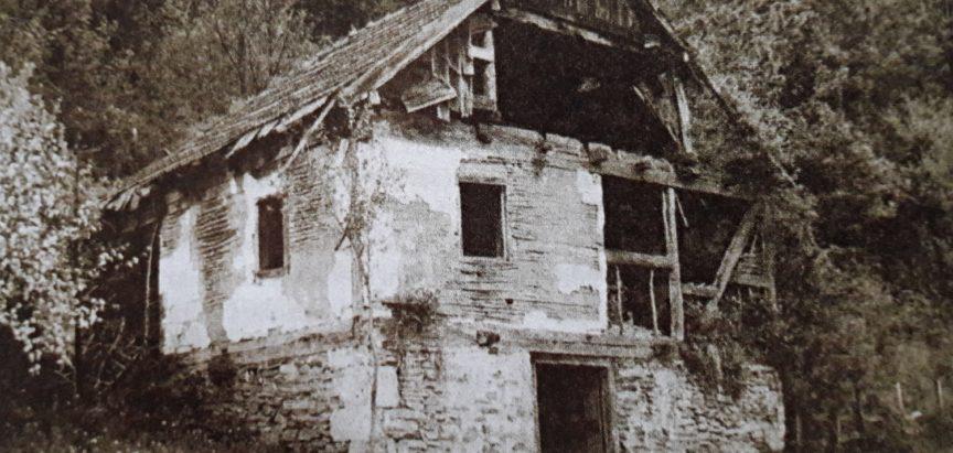 RAMSKE LEGENDE: Jakića cure (II)