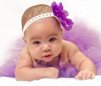 Prekrasna imena za bebe koja znače 'ljubav'