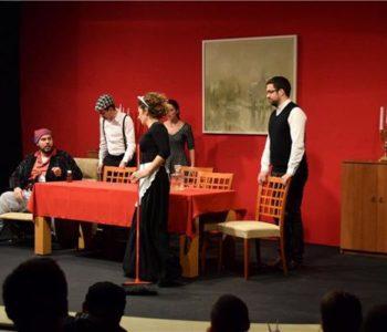 """Kazališna predstava """"Umišljeni bolesnik"""" u petak u Prozoru"""