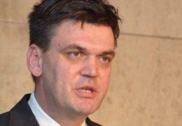 Cvitanović: Očito se između Dodika i Izetbegovića lome koplja