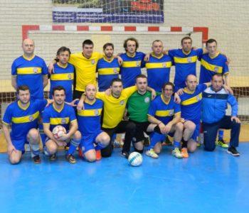 Svećenici iz BiH drugi na Euru u malom nogometu