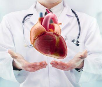 Ovo su simptomi koji će vam otkriti da imate problema sa srcem