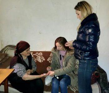 "Dom zdravlja ""Rama"" i Crveni križ obilježili Dan bolesnika"