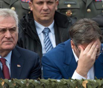 Pregovori propali, Srbi traže autonomiju za sjever Kosova