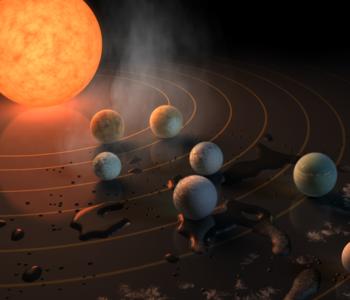 Pet stvari koje trebate znati o životu na novim planetima