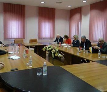HDZ BiH i HSP produbljuju suradnju