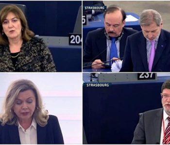 Europarlamentarci iz Hrvatske složni: Federalizacija BiH