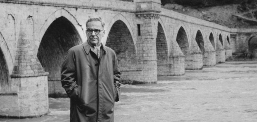 "Nobelovac Ivo Andrić za neke je bio samo ""posrbljeni"" Hrvat"