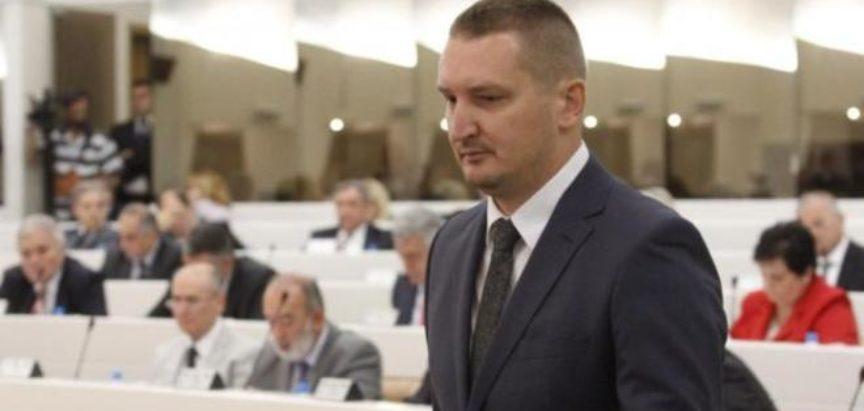 Grubeša: Nastojimo ojačati kapacitete Suda BiH