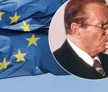 INTRIGANTNI IZVJEŠTAJI KGB-a OTKRIVAJU: HRVATSKA JE U TADAŠNJU EUROPSKU UNIJU MOGLA UĆI 45 GODINA PRIJE!