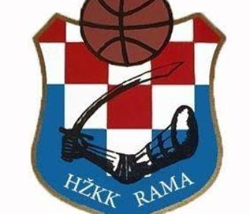 """HŽKK Rama sudjeluje na Memorijalnom  turniru """"Tomo Krasić""""u Čitluku"""