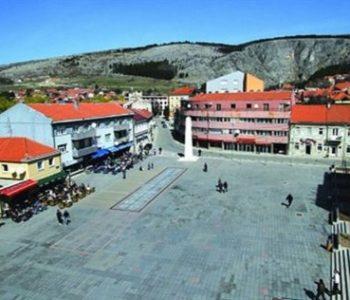 Upućen prijedlog zakona: Livno bi trebalo postati grad