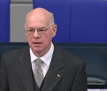 Steinmeier – novi njemački predsjednik