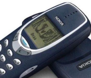 Neuništiva legenda: Stiže moderna verzija Nokije 3310