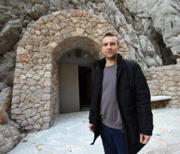 Ide Tito ispod Paklenice: bunkeri iskopani zbog straha od Staljinove odmazde postaju atrakcija za ruske turiste