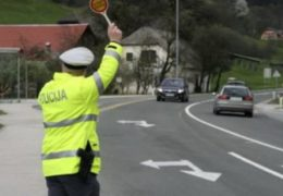 Dobio kaznu jer je policajcu na riječ 'Olovo' odgovorio 'Na mom bolovo'