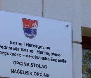 Stolac: Na ponovljenim izborima Bošković (HDZ BiH) opet načelnik