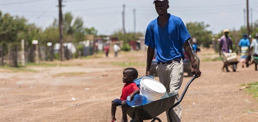 Zbog nezapamćene suše u Keniji ugroženi milijuni