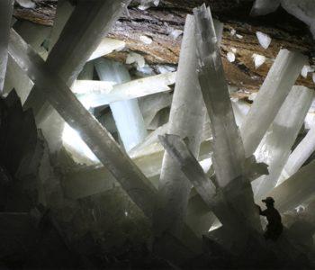 Znanstvenici oživjeli milijune godina stare mikrobe iz kristala u meksičkim špiljama