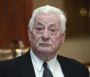 Umro Marko Veselica: 'hrvatski Mandela'