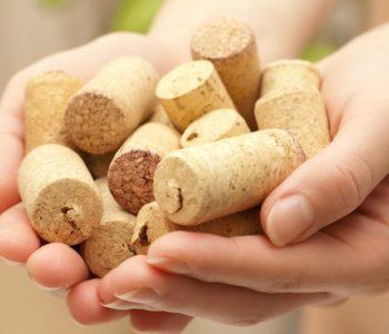 Ne bacajte čepove od vina