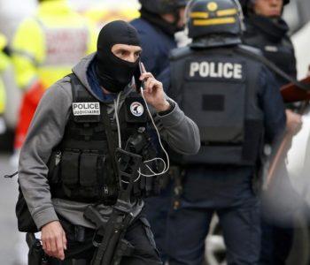 Eksplozija u uredu MMF-a u Parizu: Jedna osoba ozlijeđena