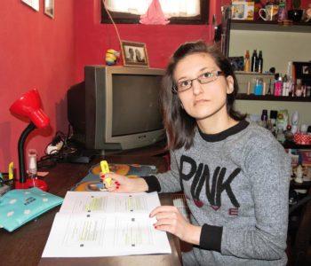Jača je od teške bolesti: 'Imam 15 tumora i završavam faks…'