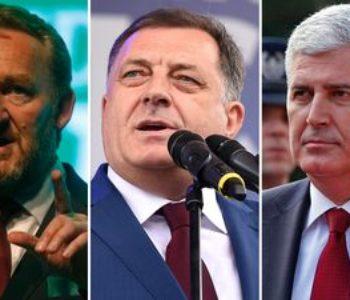 Europa je napustila Balkan, tamo su dvije države pred raspadom, a tri u dubokoj krizi
