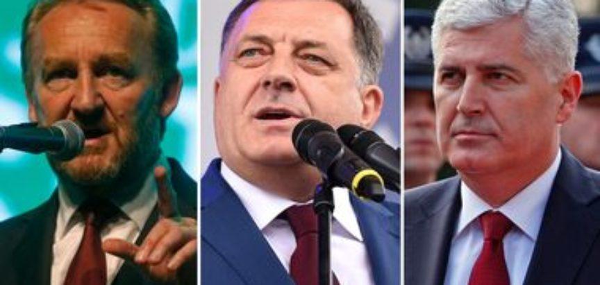 Politička kriza ili prostor za manipulaciju