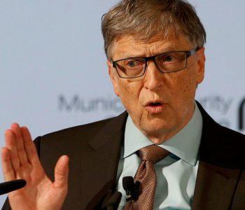 Nova Forbesova lista najbogatijih ljudi na svijetu