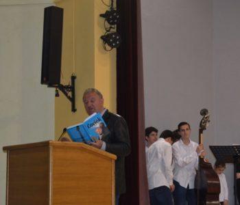 U Prozoru održana promocija knjige Čovjek i njegova sjena dr. Ante Kovačevića