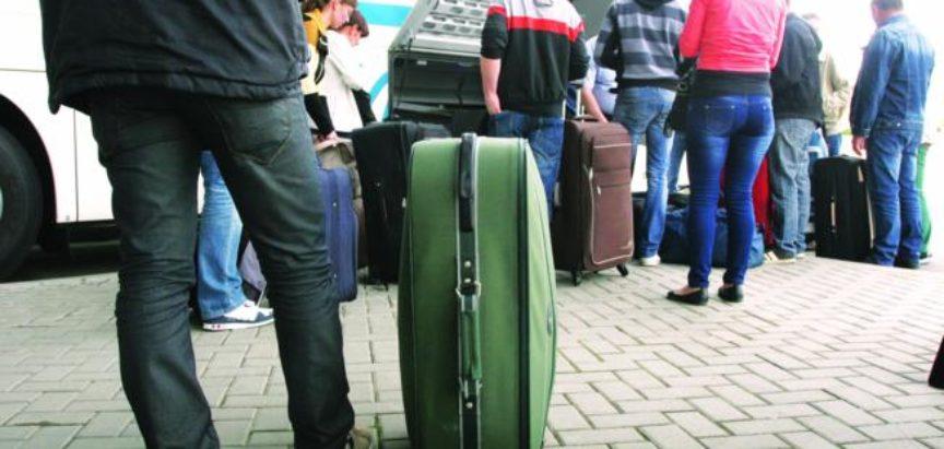 Samo prošle godine iz BiH otišlo 16.000 osoba