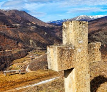 Započinje Križni put na brdo Gradac u župi Uzdol