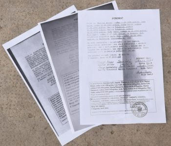 SLOBODNA DALMACIJA: Općinski načelnik Jozo Ivančević tvrdi, a mi smo prikupili i dokaze o manipulacijama izvedenim preko Hrvatske: Čovićev HDZ lažirao punomoći