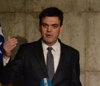 Cvitanović: Nemamo veze sa napadom na Krišto, razlog je egzodus naroda iz Livna