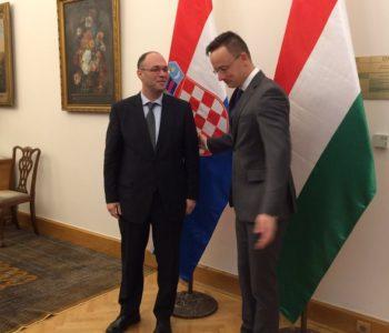 Stier će u BiH tražiti jednaka prava za Hrvate i EU reforme
