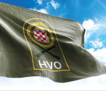Poziv na obilježavanje 25.-e obljetnice utemeljenja HVO-a