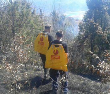 Općinska inspekcija upozorava na nekontrolirano paljenje