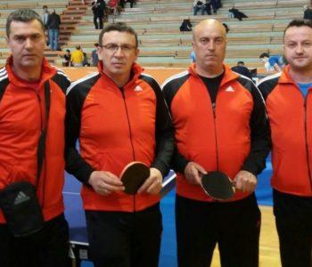 STK Prozor – Rama sudjelovao na međunarodnom turniru u Sarajevu