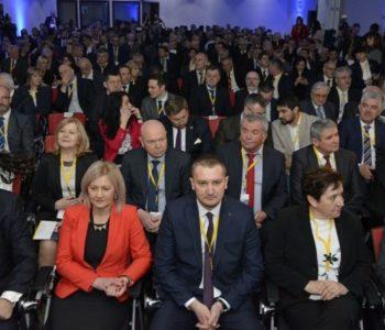 Hrvati u Hercegovini nadnacija, a u Bosni neistomišljenici – drugog reda