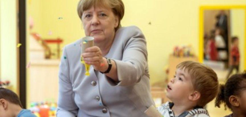 Mjera koja bi mogla utjecati na tisuće Hrvata: Njemačka želi prepoloviti dječji doplatak