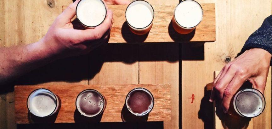 """""""Full Circle"""" pivo napravljeno sa vodom iz kanalizacije"""