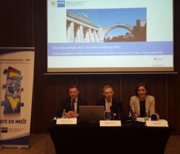 Politička nestabilnost usporava investiranje u BiH