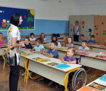 Obavijest o liječničkom pregledu djece za upis u prvi razred školske godine 2019./2020 .